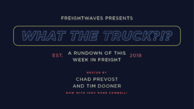 Photo of What the Truck?!? Week of May 21