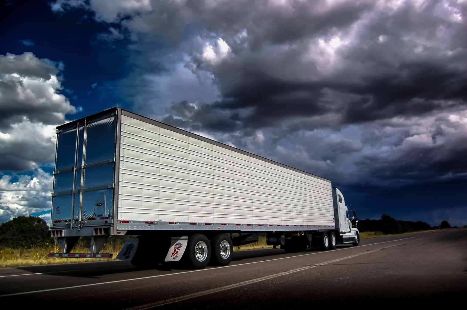 Four models forecasting trucking spot rates in 2019