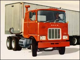 Photo of Flashback Friday: Diesel engines power heavy-duty trucks – and more!
