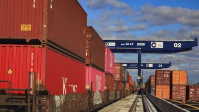 Photo of Port Report: NY-NJ port readies for No. 2 slot in U.S. container trade