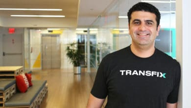 Photo of Transfix's new chief revenue officer wants to change digital brokerage's business model