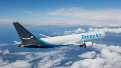 Photo of Amazon to lease 15 more 737 freighters in deal with GE unit