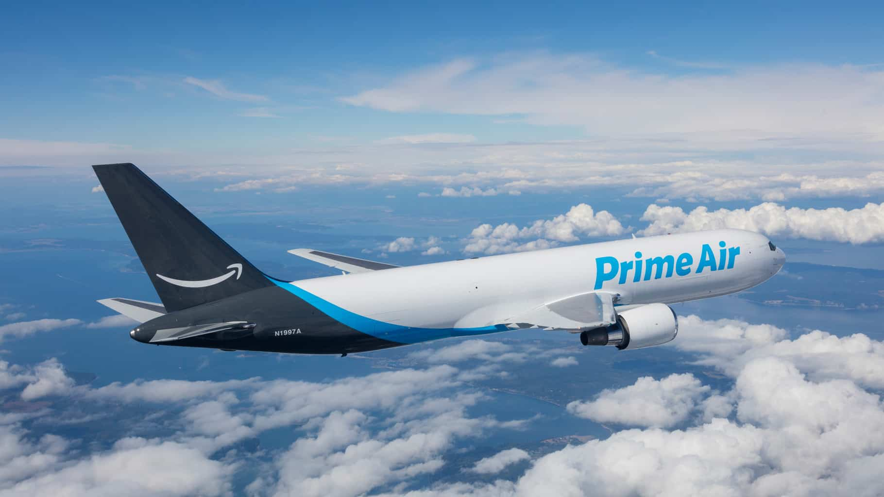 Amazon to lease 15 more 737 freighters in deal with GE unit