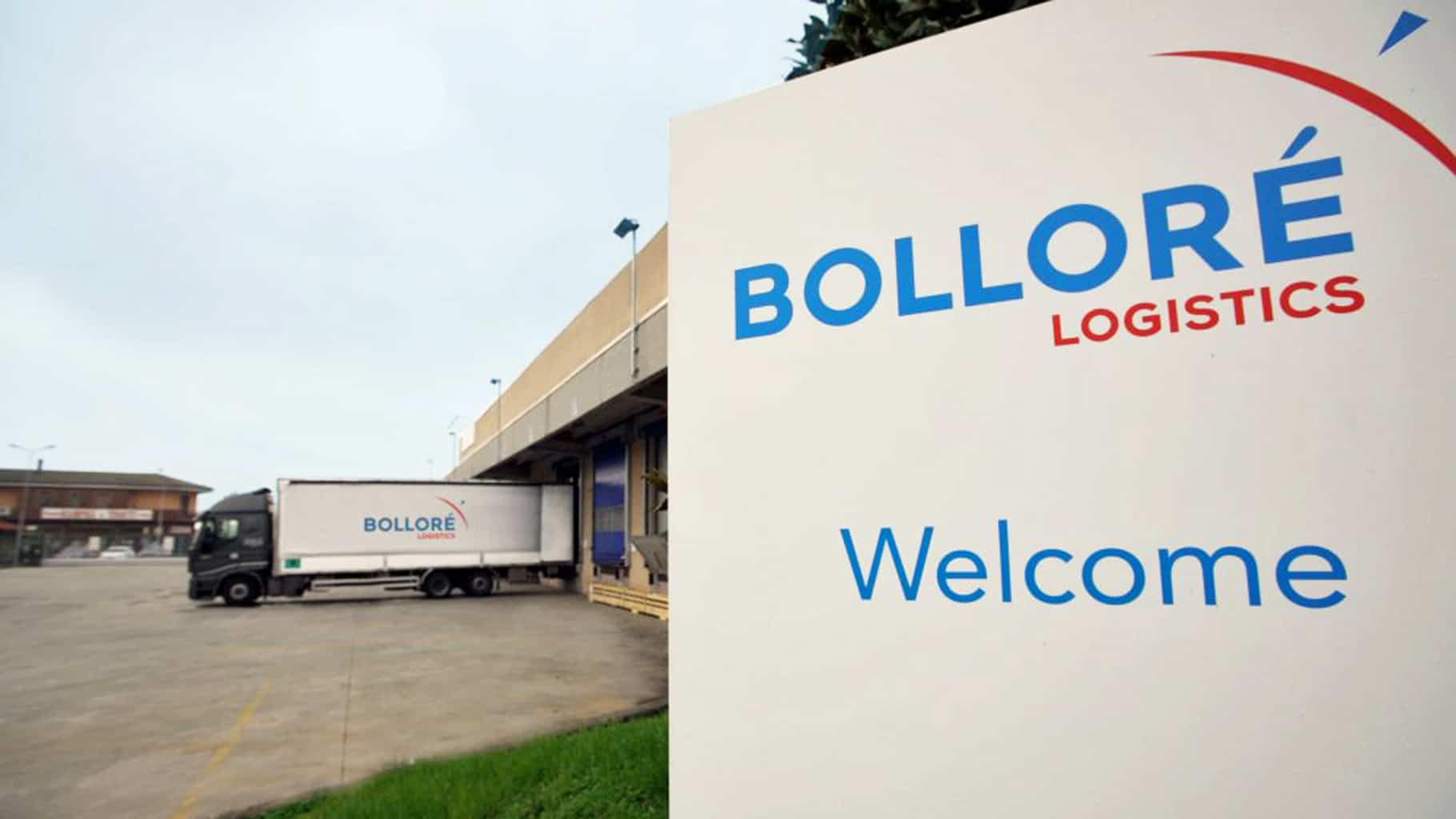 New consortium tackles logistics, supply chain in Canadian