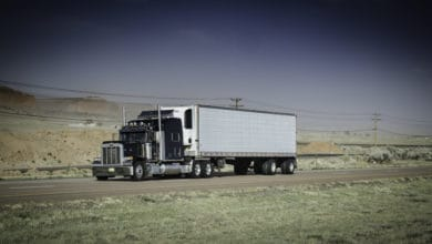Photo of Trucking rates have fallen back to 2017 levels, but costs have not