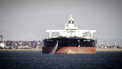 Photo of Port Report: Future of tanker shipping murkier than ever