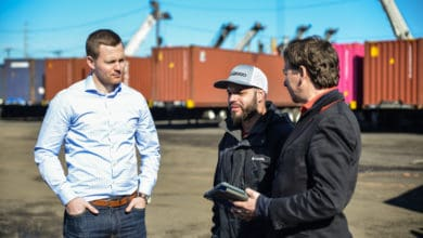Photo of Carggo brings high-growth tech to small freight brokerages