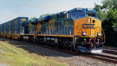 Photo of Commentary: CSX offers the first trip compliance reporting