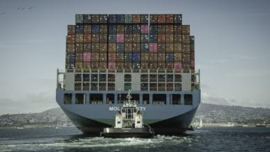 Photo of FreightWaves SONAR platform now has Drewry's world container indices