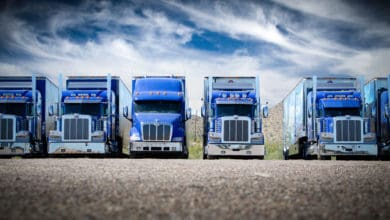 Photo of Driver pay increases may leave spot-market fleets vulnerable (with video)