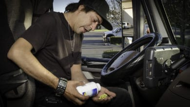 "Photo of Carrier drug survey reveals need to ""purge"" 300,000 drivers"