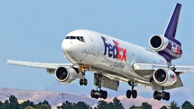 Photo of Commentary: Attempt to protect Chinese market share is basis of FedEx lawsuit against U.S. Department of Commerce