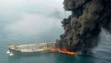 "Photo of Iran denies it was responsible for tanker attacks; slams U.S. accusation as ""baseless"""