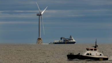 Photo of Green investment will police shipping development says JP Morgan