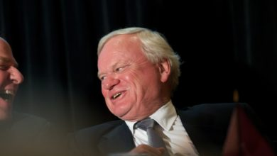 Photo of John Fredriksen-backed Flex LNG makes Spotify-style NYSE debut