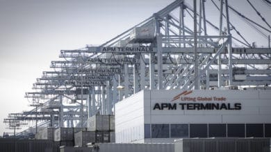 Photo of APM gets Los Angeles port's okay to go ahead on automation plan