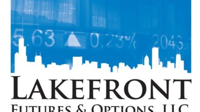 Photo of Lakefront Futures & Options to market Trucking Freight Futures