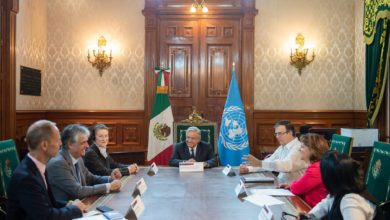 Photo of Mexico ratifies USMCA, now Canada, US must pass new North American trade deal