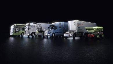 Photo of Nvidia to partner with Volvo on self-driving trucks
