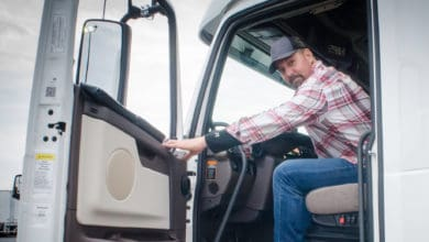 Photo of Top fleets continued increasing driver pay in first quarter (with video)