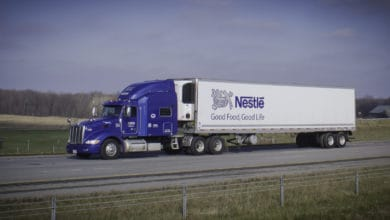 "Photo of ""Shipper of Choice"" – it can be a sweet deal to partner with Nestle"