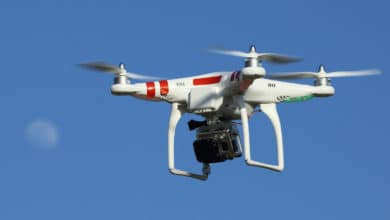 North Dakota has tremendous prospects in unmanned drone testing (Photo: Flickr/Don McCullough)