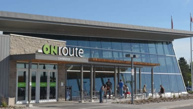 Photo of Private equity firms acquire ONroute travel plazas