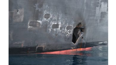 Photo of Tanker earnings jump after attacks