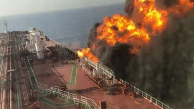 Photo of Tanker attacks could lead to jump in crude oil shipping rates (with video)