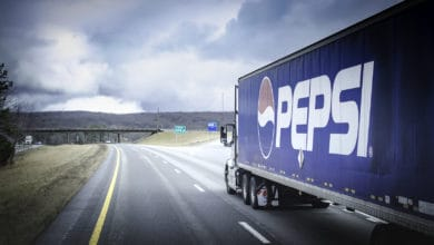 Photo of Pepsico: A trucker in shipper's clothing