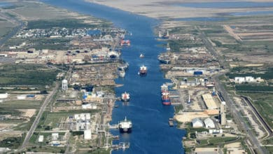 Photo of Port of Brownsville, Texas gets permit for $350 million channel deepening project