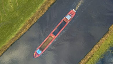 Photo of The Dutch inland waterways network is reinventing itself to stay ahead of times