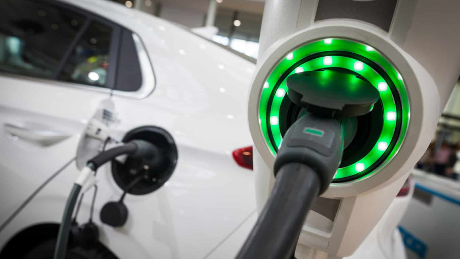 Shortening charging cycles of electric vehicles is key to increasing adoption (Photo: Twitter/ZapandGo)