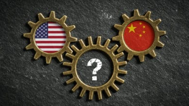 Photo of Tariff troubles knock confidence of U.S. businesses in China