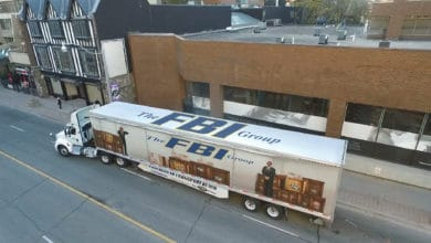 Photo of The FBI Group acquires Lucas Freight Management