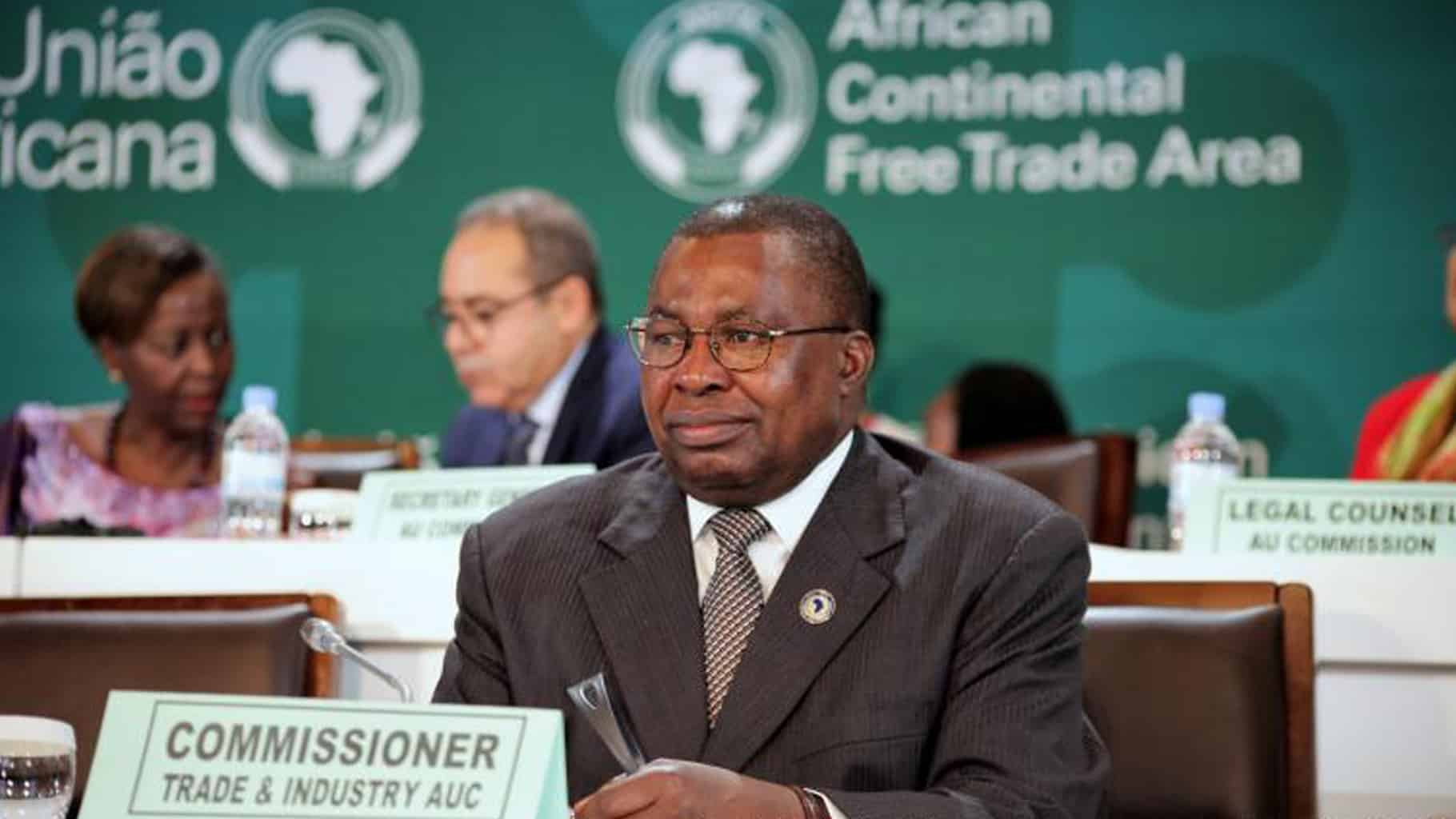 The relevance of African free trade agreement in the context of U.S. trade aspirations (Photo: African Union)
