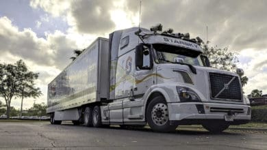 Photo of Today's Pickup: Driverless truck companies embrace the driver