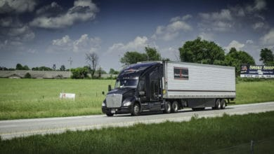 Photo of Weekly Market Update: Reefer volatility keeps the freight market interesting