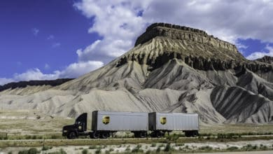 Photo of UPS warns training regulations will hurt its long-haul driver hiring (with video)