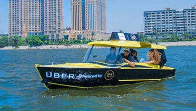 Photo of Uber Boat launch in Nigeria suggests water taxis may be next big thing in mobility services