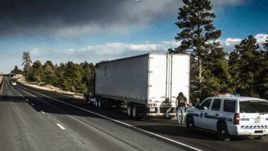 Photo of Weekly Market Update: Roadcheck tightens capacity