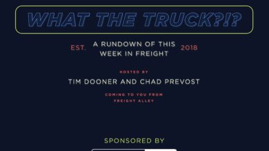 Photo of What The Truck?!? – Headhaul: Autonomous What The Trucking