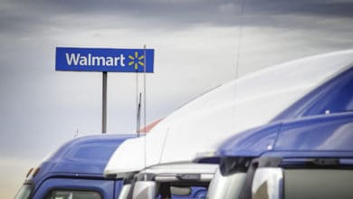 Photo of Inside Walmart's year-long project to be a Shipper of Choice
