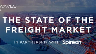 Photo of Webinar: The State of the Freight Market