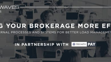 Photo of Making Your Brokerage More Efficient: Improving Internal Processes and Systems for Better Load Management and Visibility