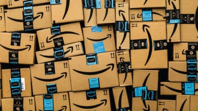 Photo of Despite talk of budding rivalry, Amazon and UPS may find they're stuck with each other