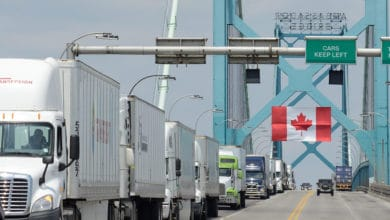 Photo of Today's Pickup: U.S. and Canada to expand pre-clearance to cargo