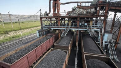 Photo of Commentary: Is the death of rail-hauled coal true, or premature?