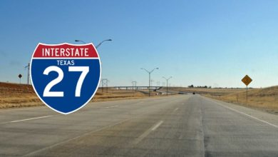 Photo of Lawmakers approve path forward to extend Interstate 27, connect Mexico trade with West Texas
