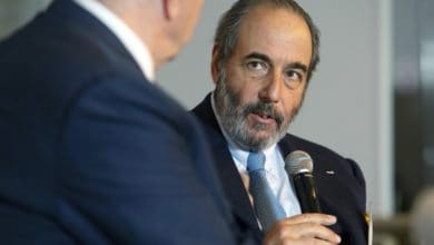 Photo of Shipping titan Peter Livanos lays out his vision for LNG's future